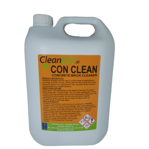 Cleanfast Con Clean General Acid Cleaner