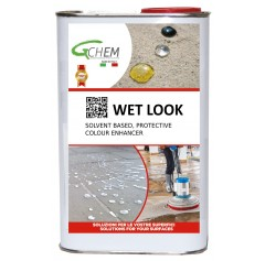 Wet Look - Solved Based Protective Colour Enhancer